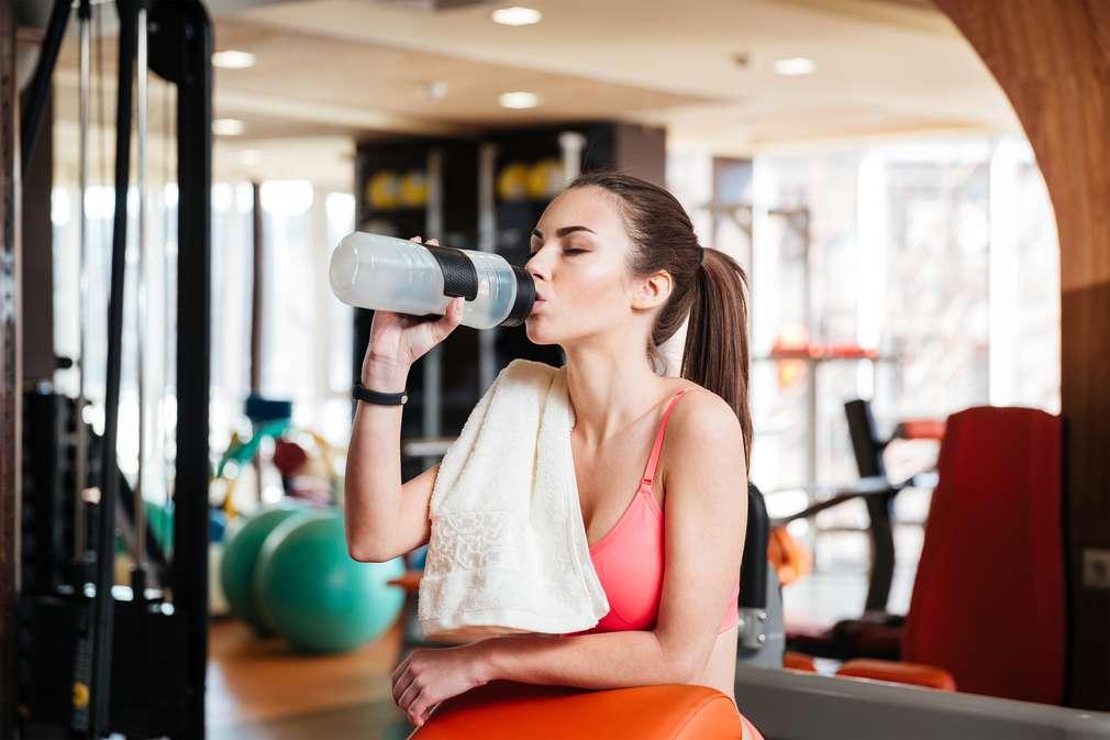 Sportgetränke: Das müssen Sportler trinken
