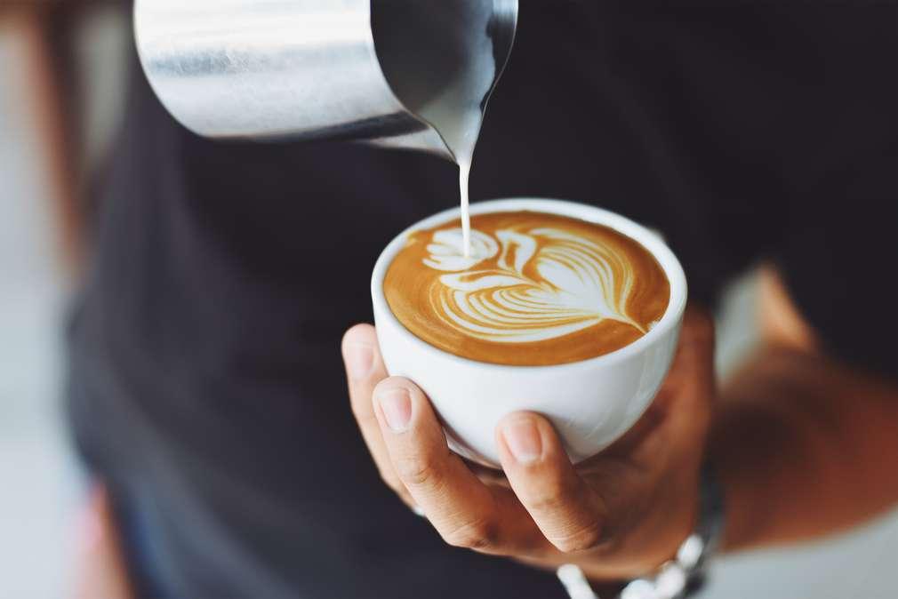 Der perfekte Milchschaum für Cappuccino und Co.