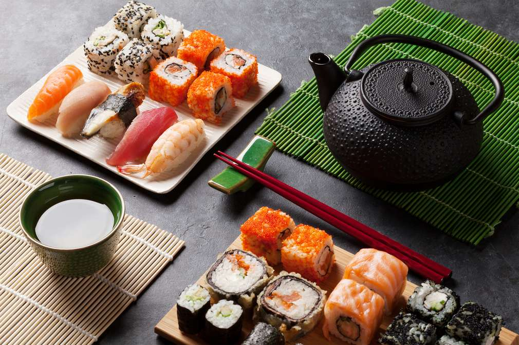 Sushi: So gesund sind die kleinen Happen wirklich