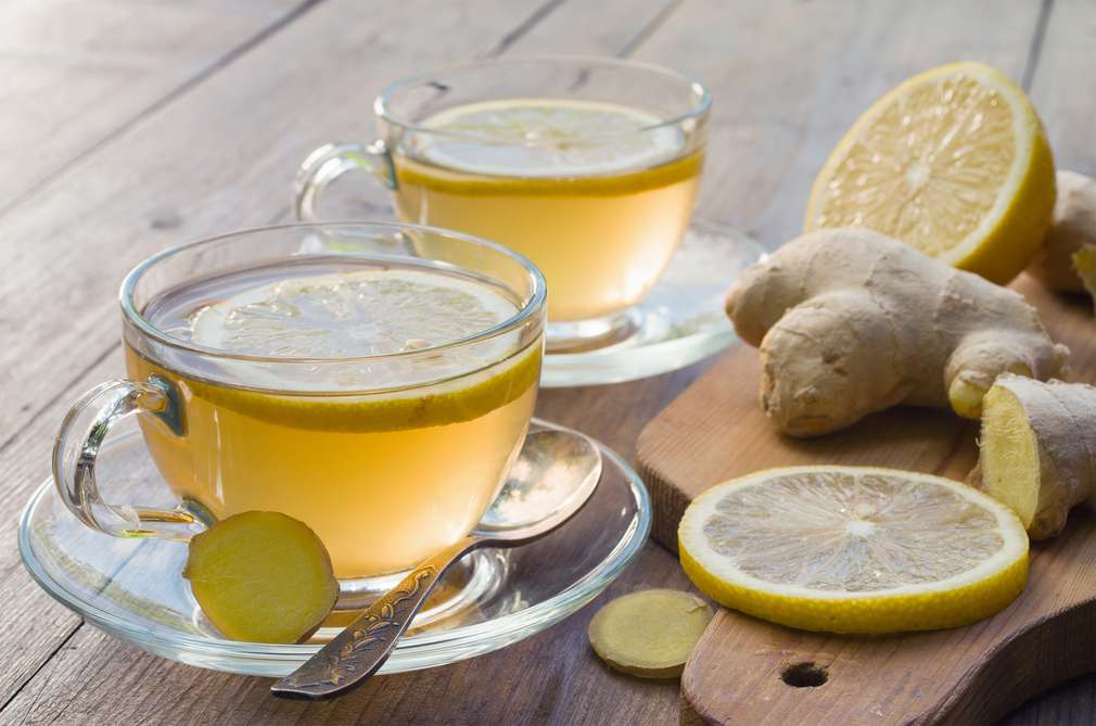 Mit Tee abnehmen: Diese Sorten unterstützen eine Diät