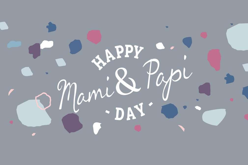 Eindrücke vom Happy Mami und Papi Day