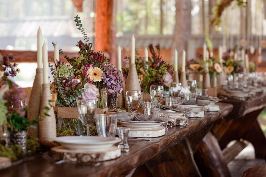 Tisch decken: So gelingt die perfekte Tafel