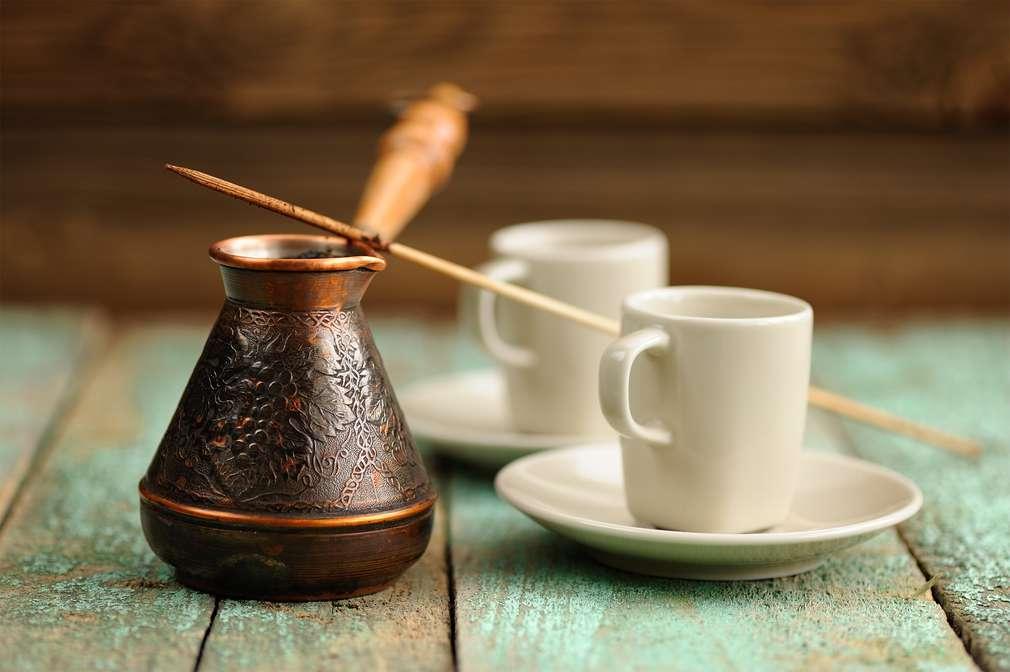 Türkischer Kaffee: So wird er zubereitet