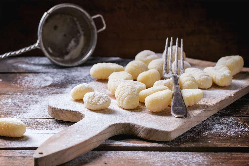 Die Ukraine kulinarisch: Von derbe deftig bis sündhaft süß