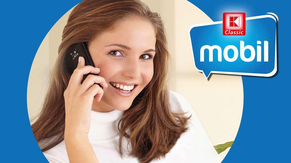 K-Classic mobil: Starke Tarife, starke Preise, starkes Netz