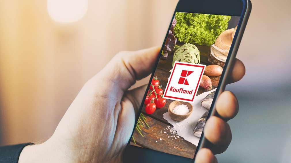 Kaufland App: Ihr cleverer Einkaufshelfer