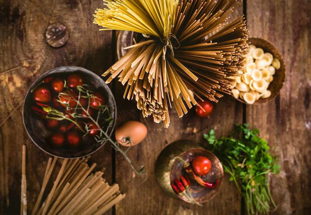 Megatrend erklärt: Was ist Clean Eating?