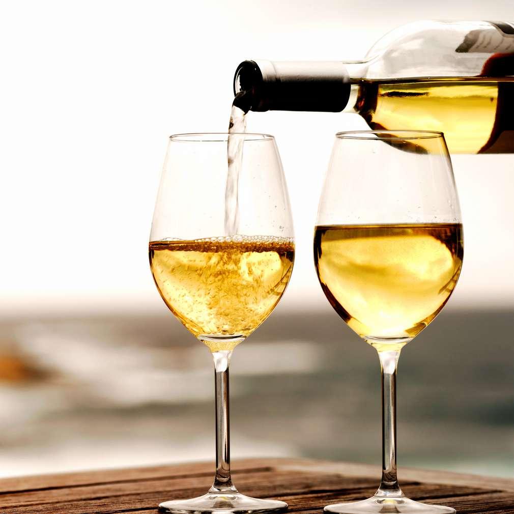Weißweinsorten in Deutschland – Von Bacchus bis Weißer Burgunder