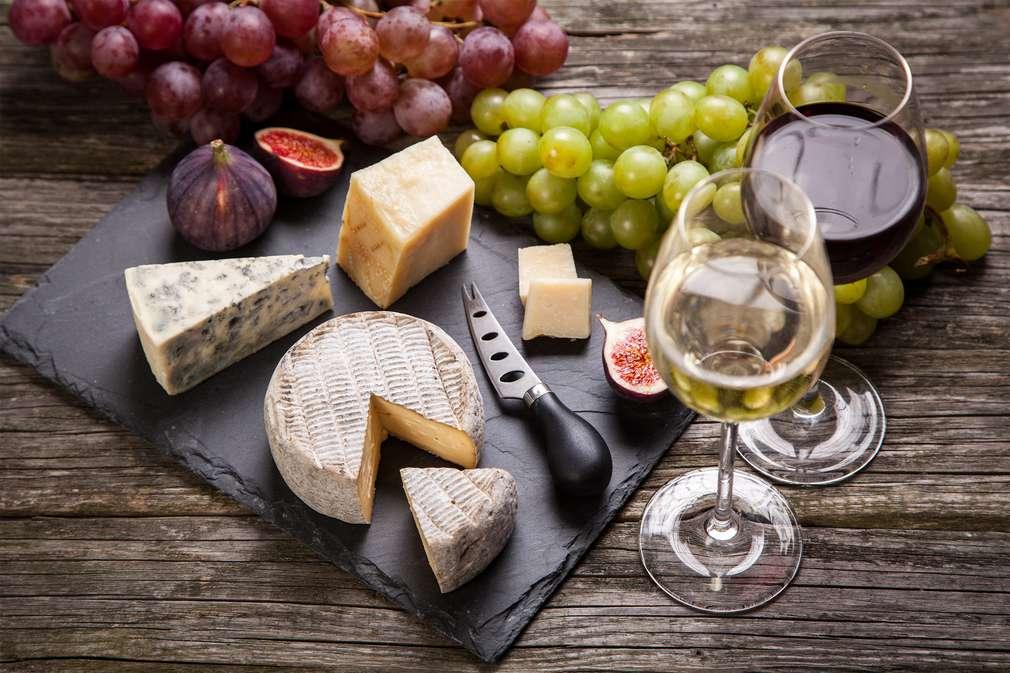 Gretchenfrage: Welcher Wein zu welchem Essen?
