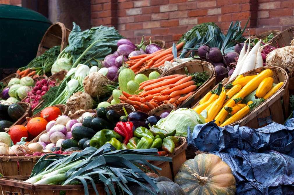 Angesagt und gesund: Der Raw-Food-Trend