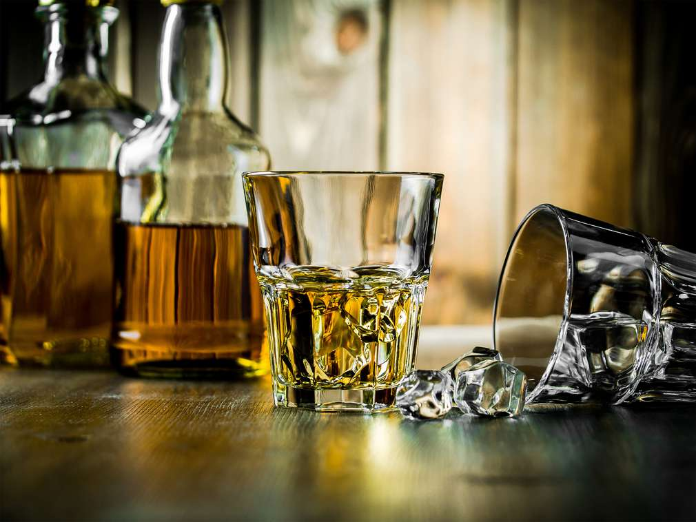 Für jedes Getränk das richtige Glas