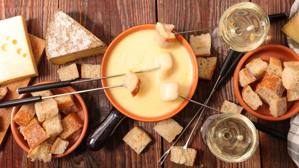 Fondue: Geselliges Essen für Genießer