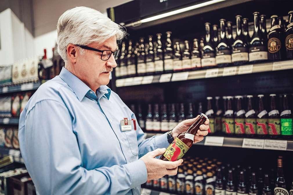 Mit vier Tipps zum perfekten Bier-Genuss