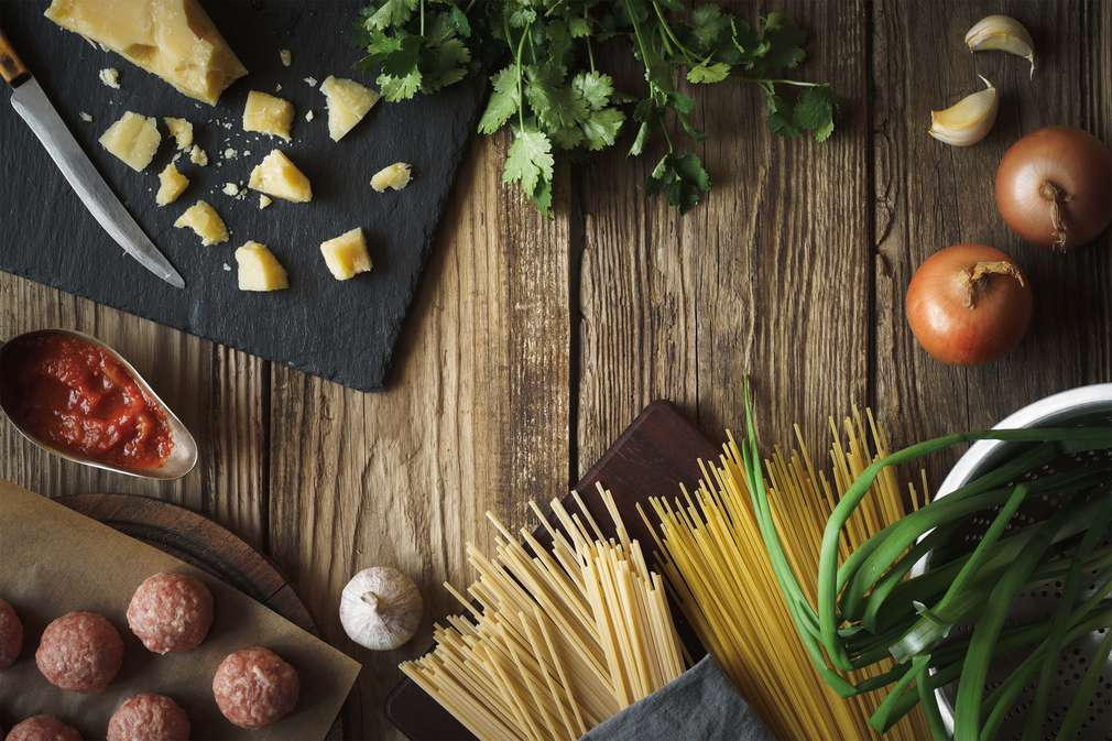 Täglich selber kochen - So geht's günstig
