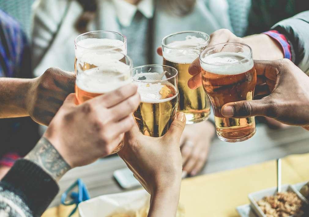 Alkoholfreies Bier: Alkoholgehalt wirklich gleich Null?