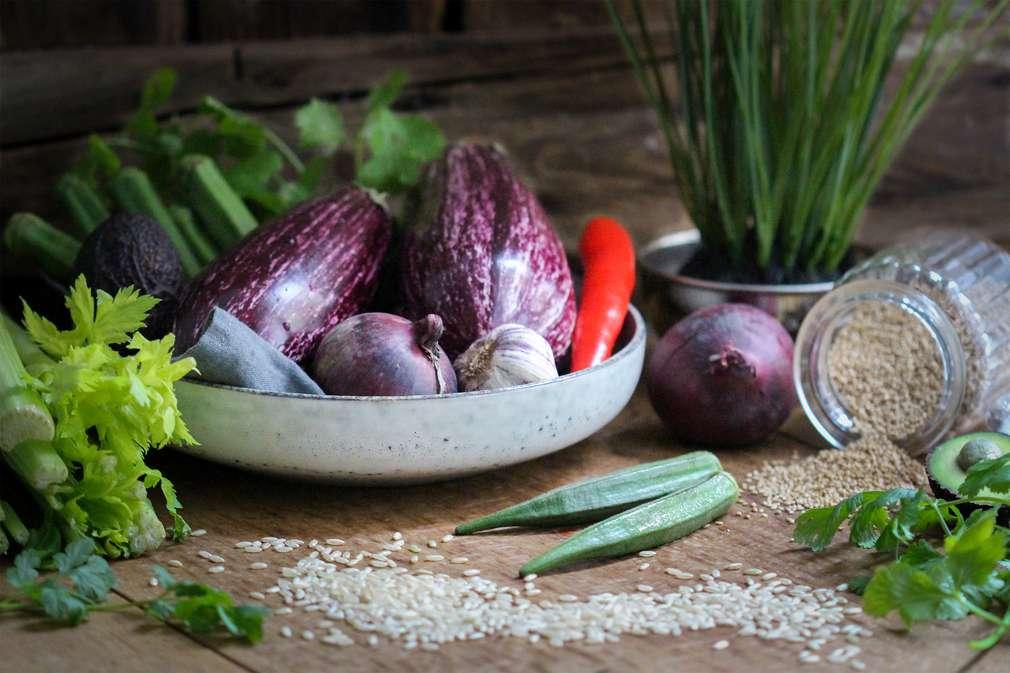 Was soll ich nur kochen? 10 Tipps für mehr Kreativität in der veganen Küche