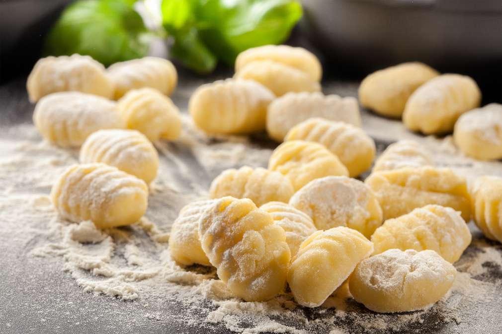 Kartoffelklöße aus Italien: Gnocchi selbst machen