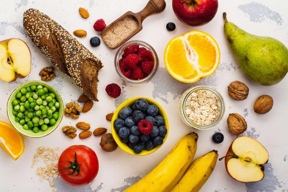 Ballaststoffreiche Nahrungsmittel: Für den Organismus notwendig