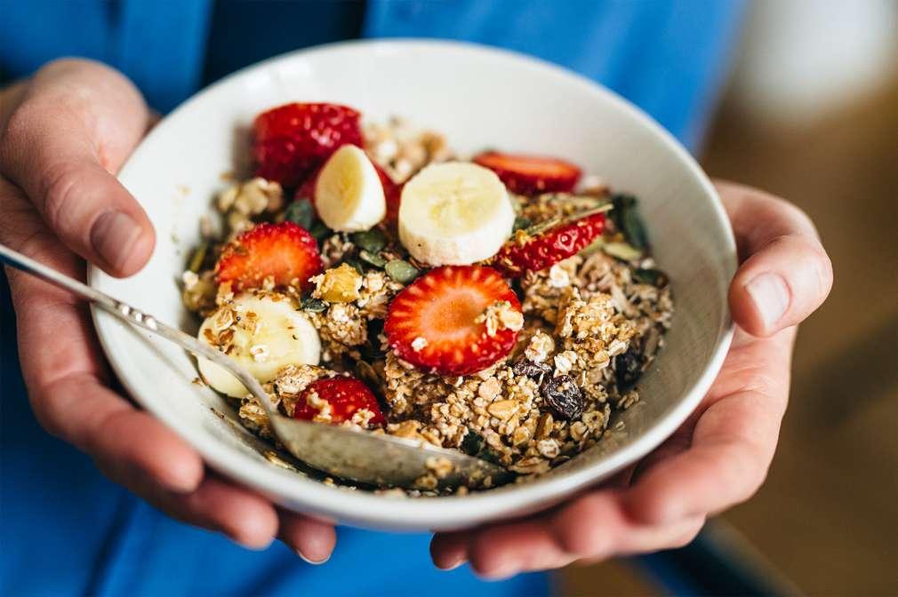 Zu Tisch mit Lea Green: Goodbye Butter, Wurst und Käse - Hier kommt der vegane Frühstücksgenuss