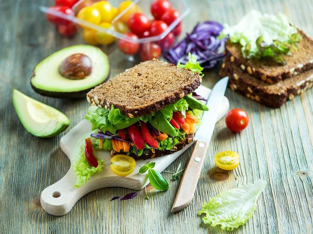 Fitmacher: Eine ausgewogene Ernährung mit Sport kombinieren