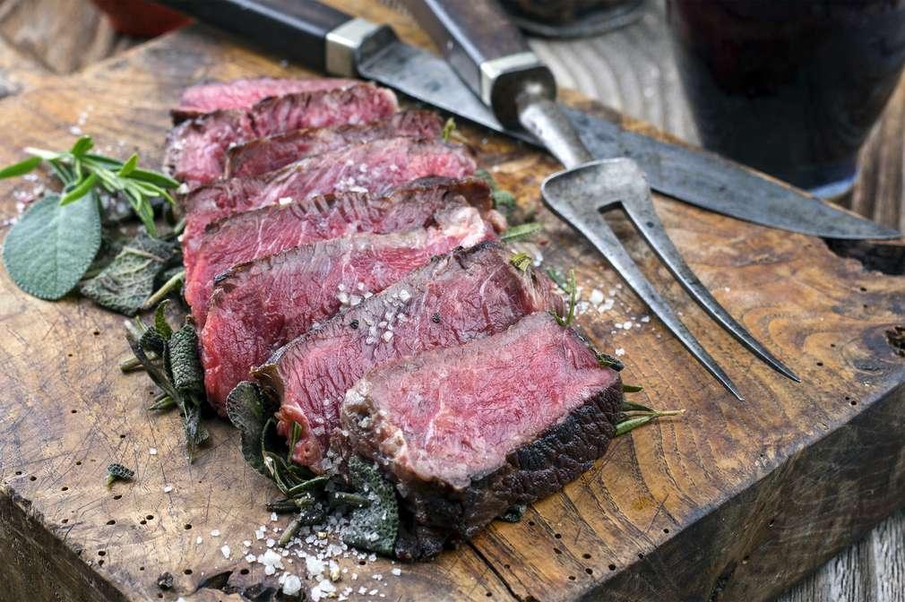 Dry-Aged-Steak: Die intensivste Geschmacksversuchung, seit es Fleisch gibt