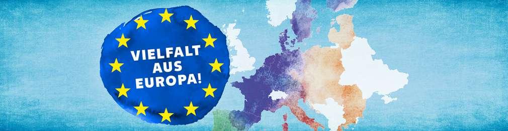 Angebote: Europa