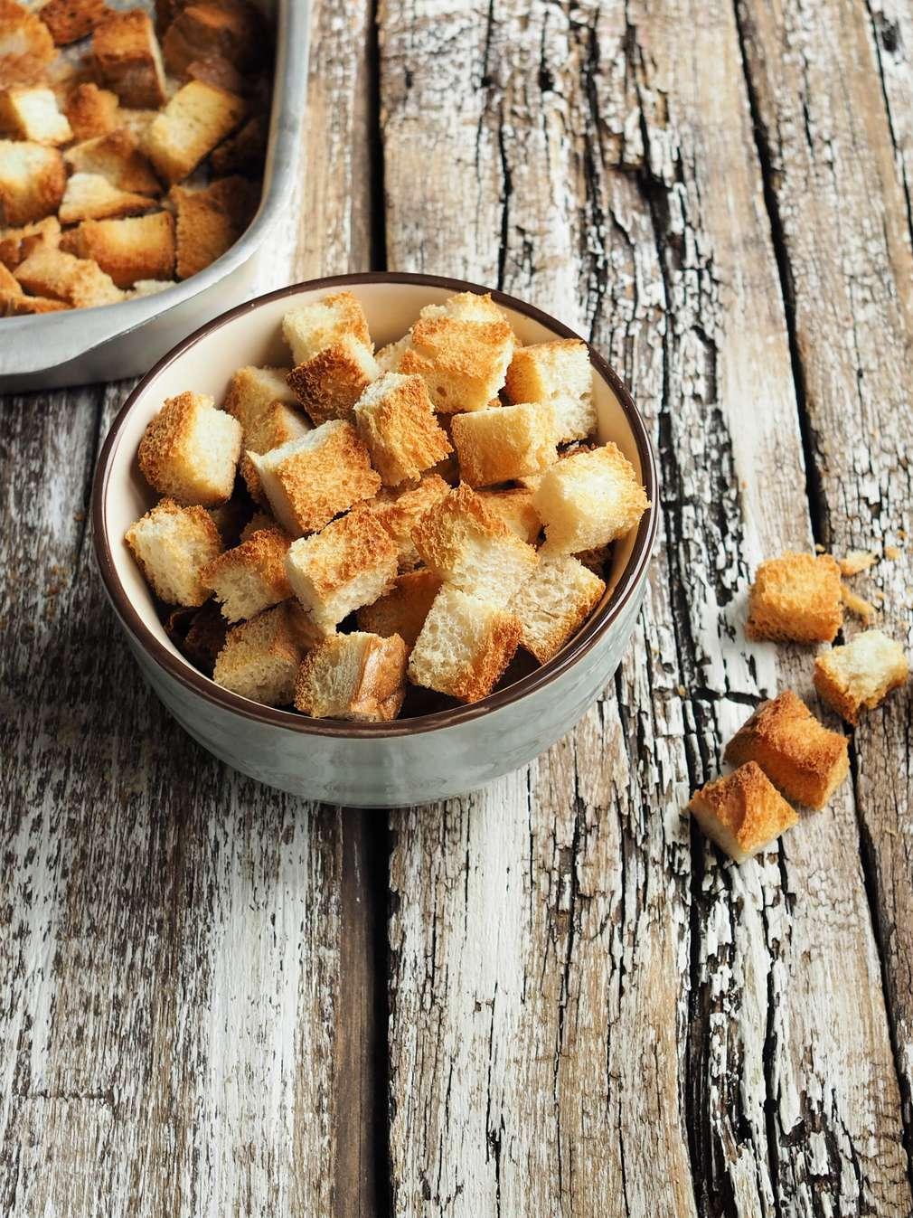 Zu Tisch mit zorra: So lecker verwertet ihr trockenes Brot