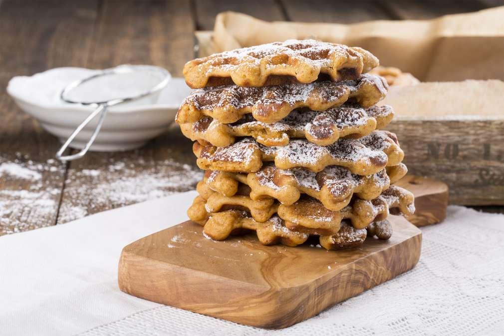 Süße Kreationen: Kartoffelkuchen, süße Schupfnudeln und Kartoffelwaffeln