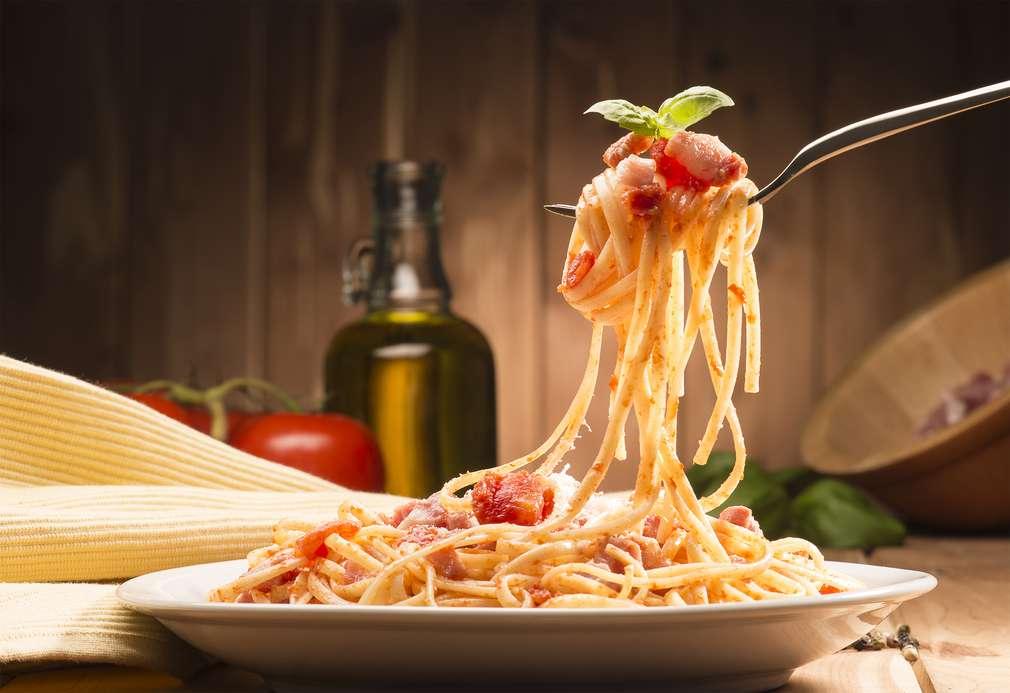 Bella Cucina Italiana! Die Lieblinge der italienischen Küche