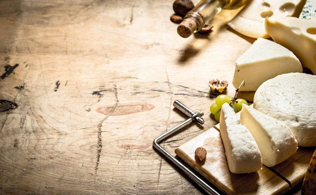 Der perfekte Platz: Tipps für die Aufbewahrung von Käse