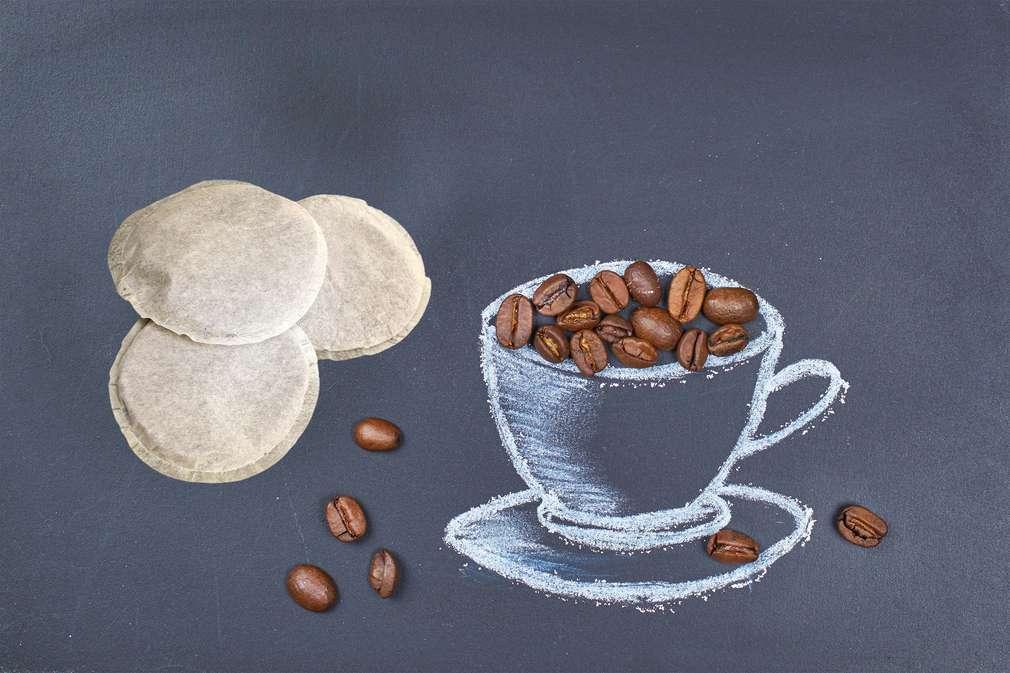 Perfekter Kaffee aus der Padmaschine