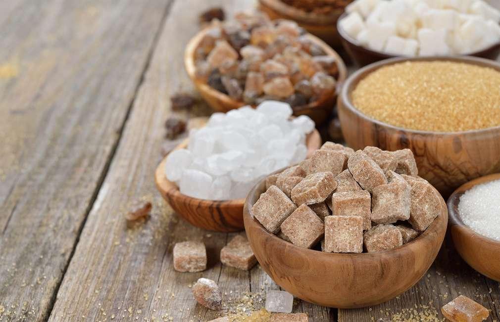 Süße Verführung – alles über Zucker