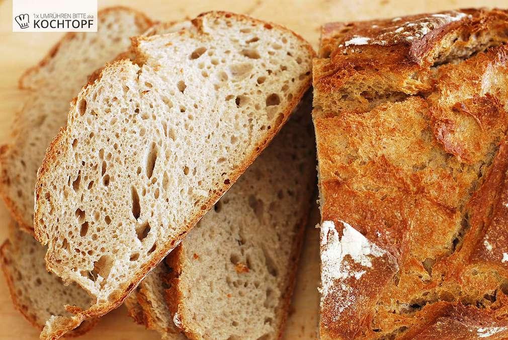 Zu Tisch mit zorra: Fünf Küchenhelfer, die jeder Brotbackanfänger braucht!