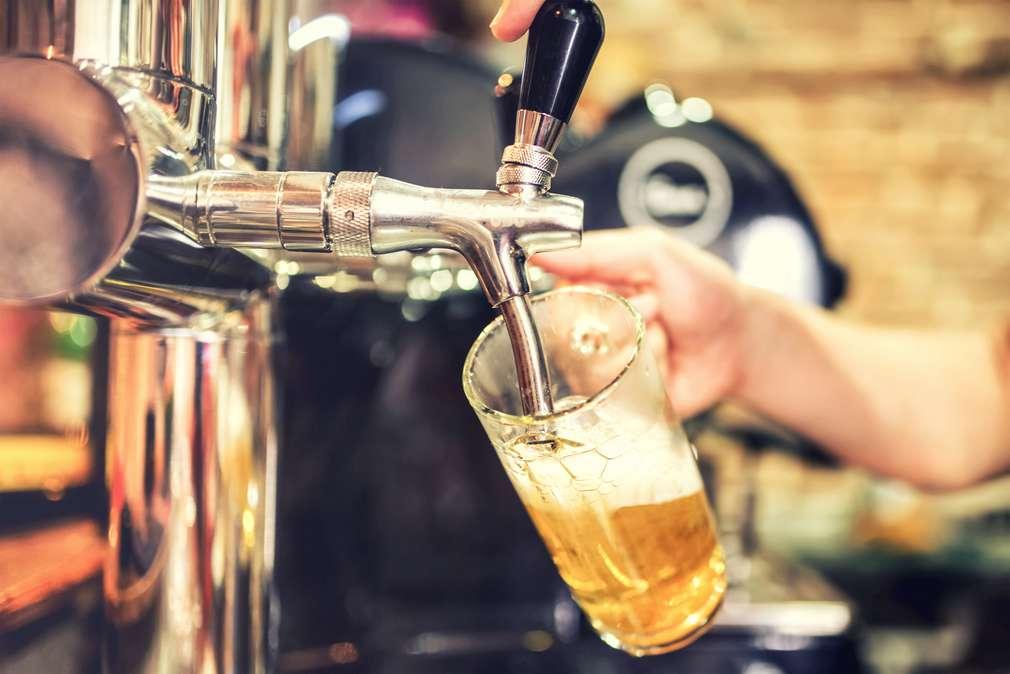 Untergäriges und obergäriges Bier: Die Hefe macht's