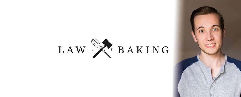 Blog des Monats: Law of Baking
