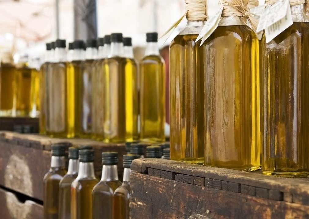 Was heißt raffiniert und welches Öl wird kaltgepresst?