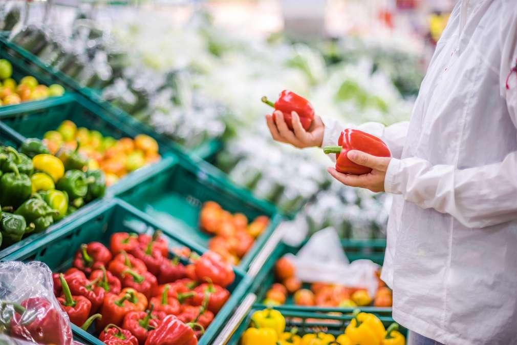 Welche Regeln gelten im Supermarkt? Der große Einkaufs-Knigge.