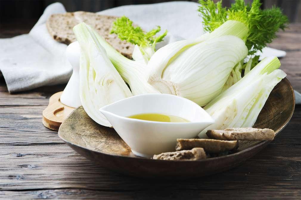 Gegen Bauchschmerzen helfen diese Lebensmittel