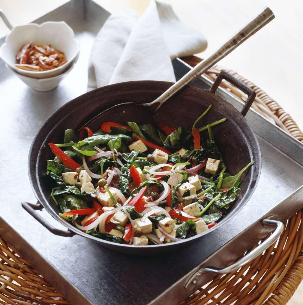 Tofu marinieren – Lecker und gesund