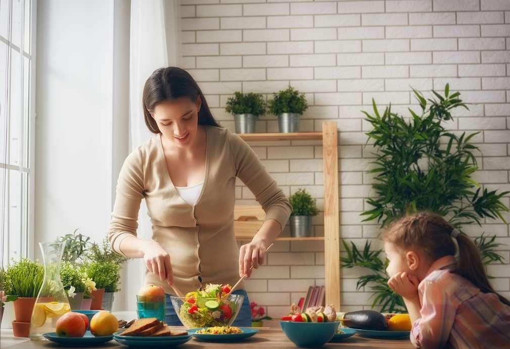 Vegane Ernährung bei Kindern – Geht das überhaupt?