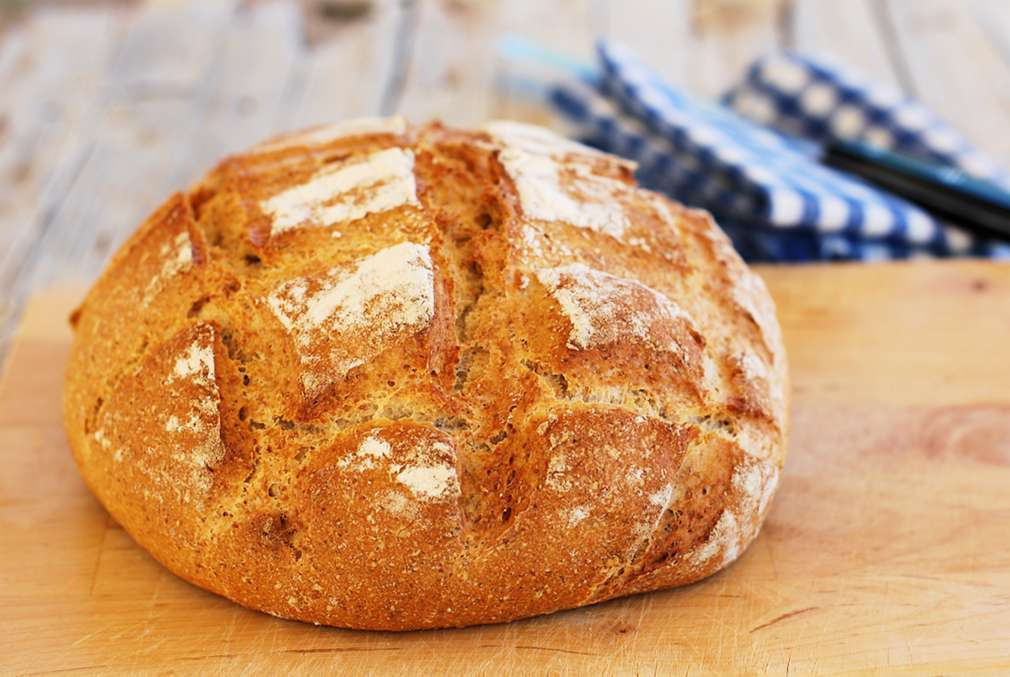 Zu Tisch mit zorra: So wird Brotbacken zum Festival der Sinne!