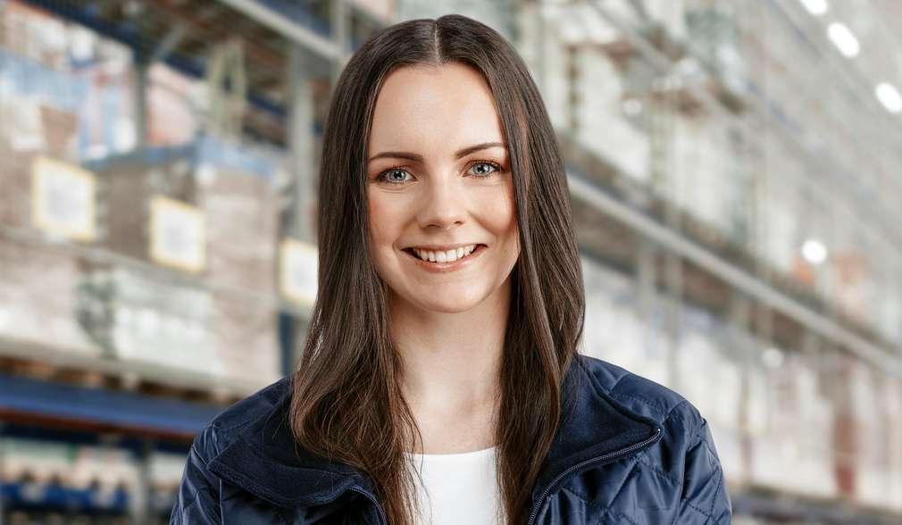 Lara erzählt von ihrem dualen Studium bei Kaufland