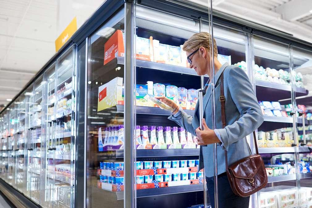 Auto Kühlschrank Kaufland : Mindesthaltbarkeitsdatum u2013 ist das noch gut? kaufland