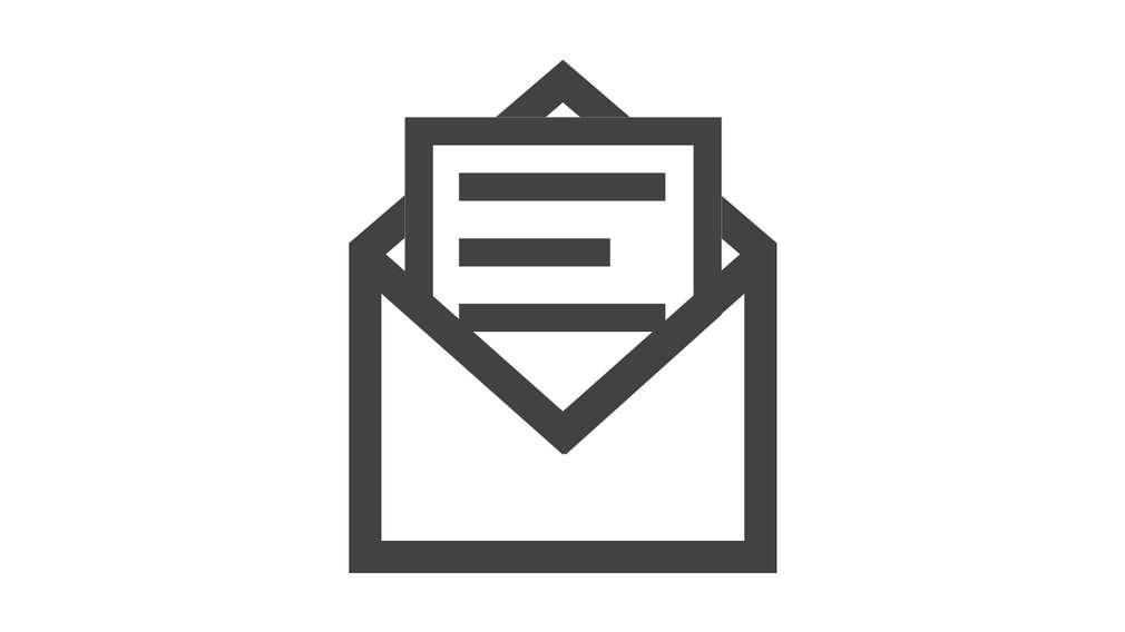 Newsletter - ponuda u tvom inboxu