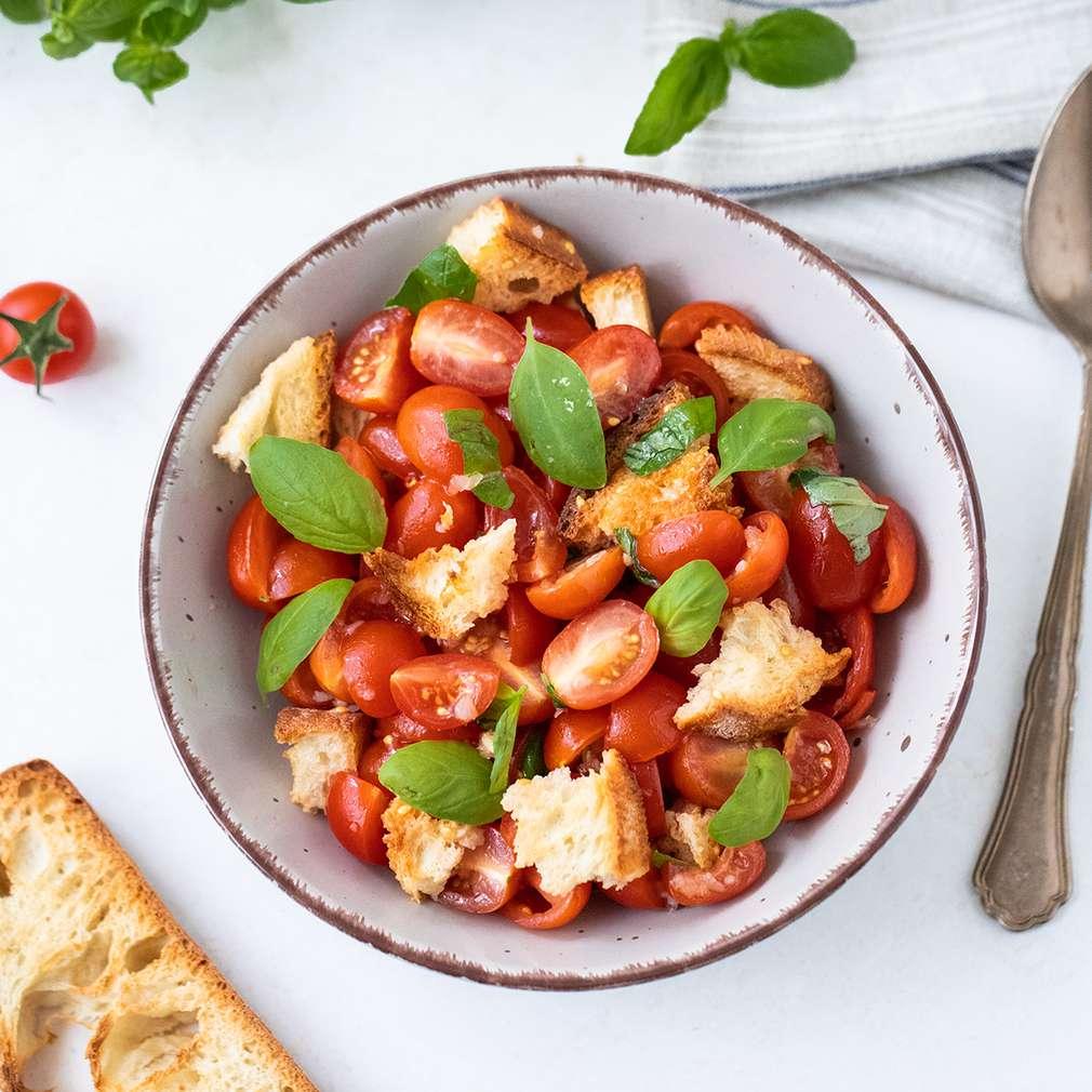 Fotografija recepta Panzanella