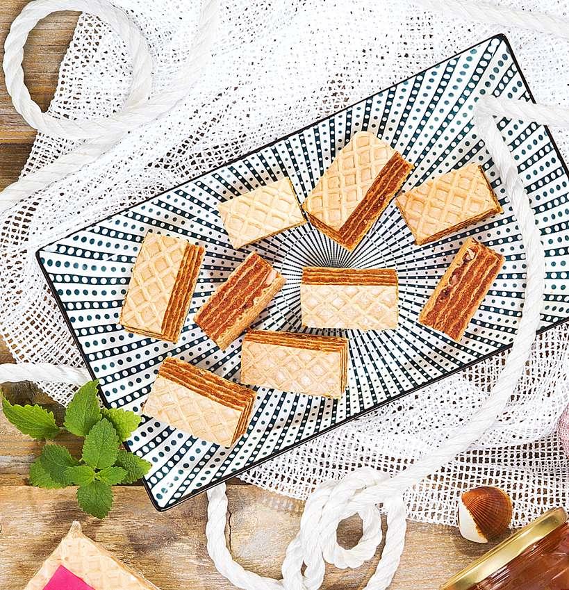 Fotografija recepta Sirovi kolačići na dalmatinski