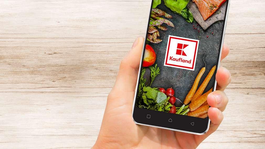Kaufland mobilna aplikacija