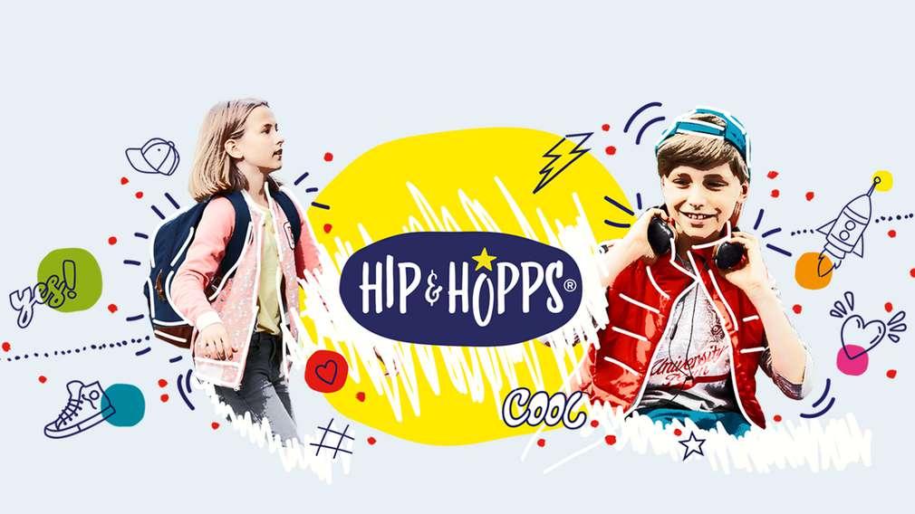 Cool moda za djevojčice i dječake