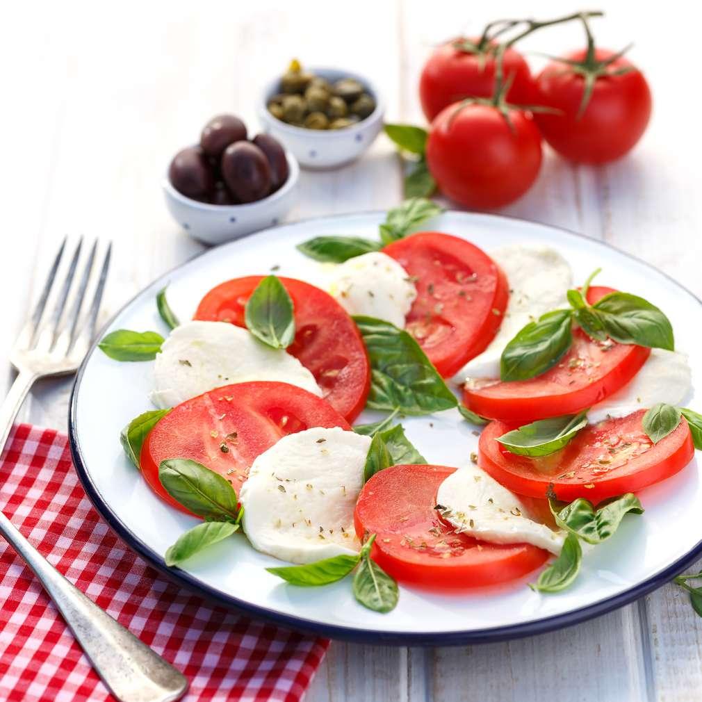 Fotografija recepta Salata Caprese