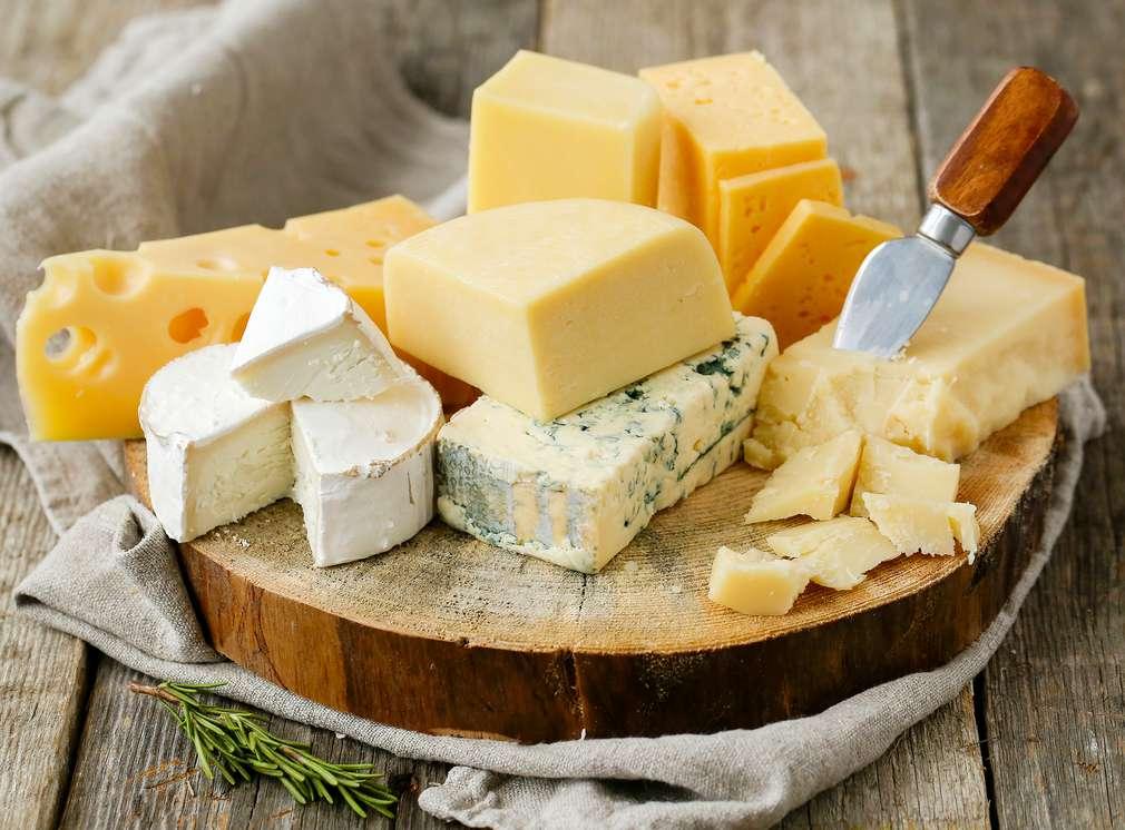 Deska serów - jak ją przygotować